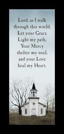 faith, hope, love! – Home Decor