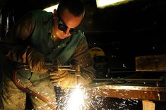 If you want to enhance the productivity of your manufacturing unit, then avail our perfect #Weldingservices, as Allied Steel constantly strives for excellent in the industrial sector. Welding Goggles, Robotic Welding, Mig Welding, Welding Services, Welding Shop, Steel Fabrication, Aging Metal, Welding Process, Metal Forming