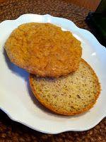 Honey Pie...SCD style: Focaccia Bread