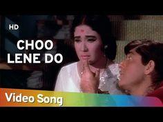 Choo Lene Do Najuk Hothon (HD) | Kaajal Songs | Meena Kumari | Raj Kumar | Mohd Rafi - YouTube Hindi Bollywood Songs, Film Song, Do Video, Beautiful Songs, Latest Music, Music Songs, Lyrics, Singer, Album