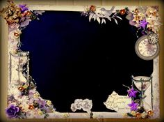 scrapbooking2angels: Altered Blackboard with Hearts Ease from Couture Creations