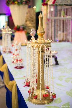 Indian Wedding Decoration Ideas New Chennai Weddings Wedding Idea Housewarming Decorations, Diy Diwali Decorations, Wedding Stage Decorations, Garland Wedding, Wedding Mandap, Flower Decorations, Diy Flowers, Hall Decorations, Wedding Props