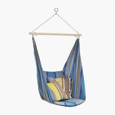 Hengestol - Biltema.no Hanging Chair, Hammock, Garden, Summer, Home Decor, Garten, Summer Time, Decoration Home, Hanging Chair Stand