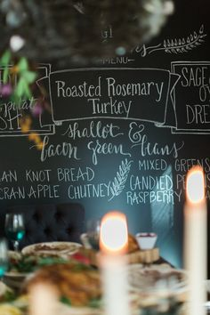 5 Dream Thanksgiving Table Decorating Tips from Camp Makery