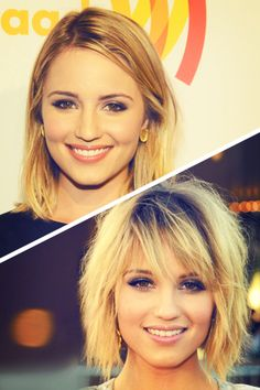 Bangs..all the celebs are getting 'em these days. But can just anyone pull them off?