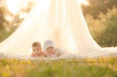 5 month old twin infants  www.munchkinsandmohawks.com/blog