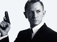 I got: Daniel Craig! Which James Bond Are You?