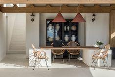 ISTORIA Hotel in Santorini by Interior Design Laboratorium   Yellowtrace