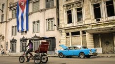 The U.S.'s efforts to normalize ties with Cuba will give American companies access to a new market. WSJ's Jack Nicas discusses the possibilities ahead with Tanya Rivero. Photo: Getty