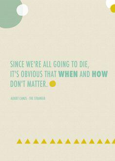 quotes, typography