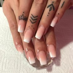 12 Ultimate Nail Shapes and Colors to Match Your Skin Tone #prettynails