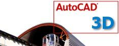 Curso de AutoCAD 3D