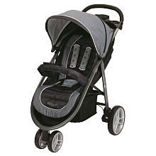 Graco Aire3 Click Connect Stroller - Echo  This might actually fit behind the 3rd row~