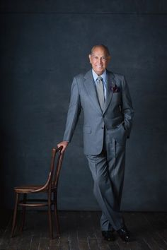 Oscar de la Renta dies at age 82. His fascination with feminine style and strong color sense led his brand to be one of the top formal wear design lines. His legendary presence will forever mark the fashion industry, and many changes will likely take affect in the following years as the brand was already given a new creative director. Kendall C.