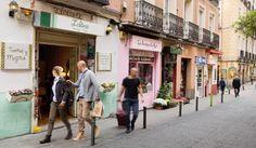 Mini-guide to Malasaña – Madrid's hipster hotspot