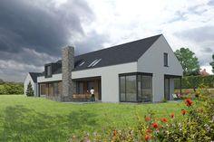 Kilcogy House, Co. Cavan - Craftstudio Architecture