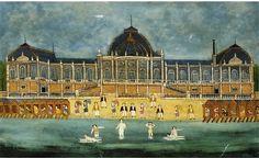Casino de Biarritz - Louis Vivin