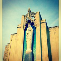 Queen of Heaven cemetary... Chicago... KGray