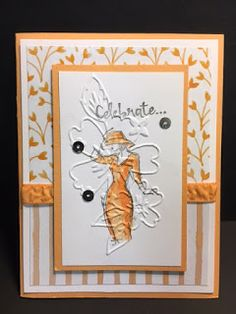 My Creative Corner!: Beautiful You, Birthday Card, 2017 Occasions Catalog, Stampin' Up!, Rubber Stamping, Handmade Cards