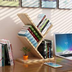 Tree Bookshelf Bookcase