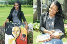 Super Multitasker! Christal-Ann Thompson Richards - Jill of all trades - All Woman - JamaicaObserver.com