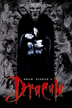 Directed by Francis Ford Coppola. With Gary Oldman, Winona Ryder, Anthony Hopkins, Keanu Reeves. The centuries old vampire Count Dracula comes to England to seduce his barrister Jonathan Harker's fiancée Mina Murray and inflict havoc in the foreign land. Film Dracula, Dracula Book, Dracula 2000, Dracula Castle, Dracula Untold, Vampire Dracula, Gary Oldman, Anthony Hopkins, Bram Stokers Dracula