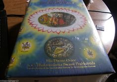 COMPLETE 18 VOLUME SET SRIMAD BHAGAVATAM BRAND NEW........ THIS IS THE ABSOLUTE FINAL REDUCTION ON THIS SET OF BOOKS.