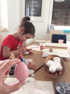 A hungarocell tojást nem kell fújni, és nem is törékeny | Lakásművészet
