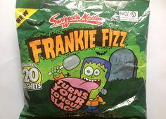 Frankie Fizz