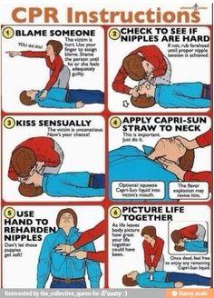 Some nursing humor