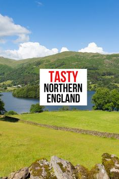 Visit Northern England and you'll be surprised that this region of the United Kingdom is rich in food choices. Fresh cheeses and meats are just some of the culinary treats that will have you exploring the small shops and creameries in the region.  #NorthernEngland #VisitEngland