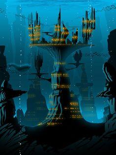 Atul Lahu Todankar:    My Under Water World..........!