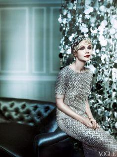 The Great Gatsby & Fashion