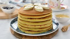 No Cook Desserts, Dessert Recipes, Yummy Recipes, Cooking Ice Cream, Cooking Time, Delish, Pancakes, Brunch, Food And Drink