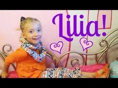 Q & A - LILIA STYLE!