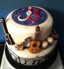 Resultado de imagen para feliz cumpleaños instrumentos musicales