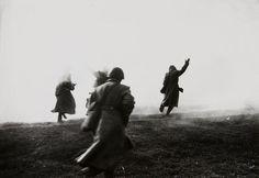 Dmitry Baltermants, Forward!, 1943