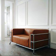 By Kconcept. Sofa, Couch, Vanilla, Concept, Interior Design, Studio, Furniture, Home Decor, Nest Design