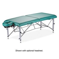Earthlite Luna Portable Massage Table #MassageChairs