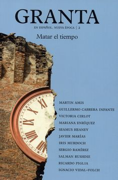 Buy Granta Matar el tiempo by Varios Varios Autores and Read this Book on Kobo's Free Apps. Discover Kobo's Vast Collection of Ebooks and Audiobooks Today - Over 4 Million Titles!