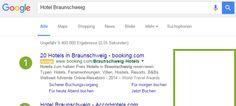 Änderungen in der Google-Suche! Es werden keine Anzeigen mehr in der rechten Spalte gezeigt und es gibt mehr Anzeigenplätze über den organischen Suchergebnissen.