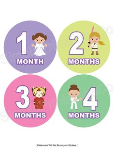 Set of 12 Month 2 Month Baby Star Wars Princess Inspired Collection Monthly Iron Ons Star Wars Girls, Star Wars Baby, Baby Sister, Mom And Baby, Baby Baby, Star Wars Nursery, I Want A Baby, Baby Month By Month, Future Baby