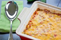 Tex-Mex Casserole | Tasty Kitchen: A Happy Recipe Community!