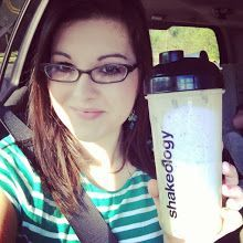 She has awesome 21-day Fix recipies!