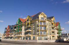 Madame Vacances Residence Les Terrasses De La Plage (Cayeux-sur-Mer, France)