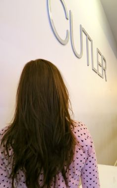 Why every New Yorker needs Cutler Salon's Blow Dry Bar!