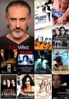 Algunos trabajos en #cine de Julio Vélez http://marcogadei.com/juliovelez/ #Actor#filmjobs #filmindustry#filmmaking #entertainment#entertainmentindustry#filmresources #showbizcentral#filmmakers #production #media#film #tvjobs#productionindustry#postproduction #filmcareers#actors #directors #producers#screenwriters #film #setlife#filmcrew #fimlife