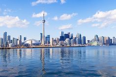 Expert tour guides pedal along with participants as they see Toronto& top spots including Yonge Street, Steam Whistle Brewery, and Toronto Shopping, Toronto Vacation, Toronto Travel, Vacation Ideas, Solo Travel Tips, Toronto Skyline, Downtown Toronto, Places To Travel, Montreal Canada
