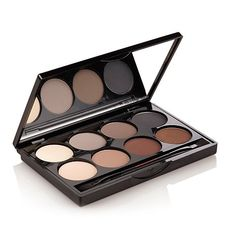 ybf Eight Eye-ssentials Timeless Shadow Collection