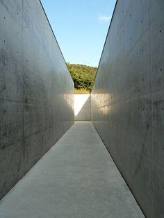 LEE UFAN MUSEUM NAOSHIMA ISLAND